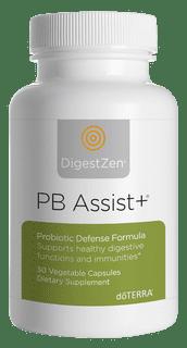 pb assist